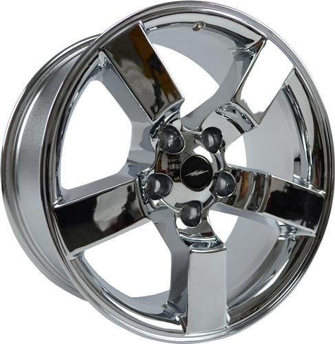 sc 1 st  LightningRodder.com : svt lighting rims - azcodes.com