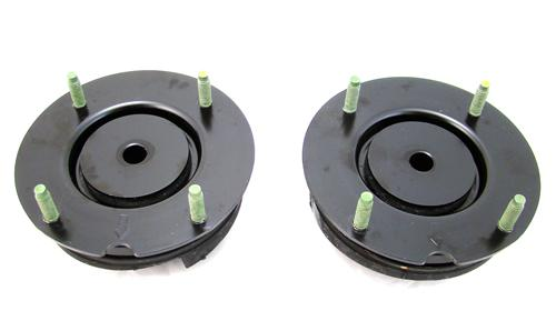 Mustang Ford Racing GT500 Strut Mount Pair (05-14)