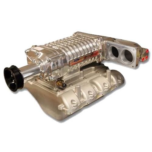 Ford Mustang Edelbrock Supercharger: Supercharger Kits For Mustang Gt 2007